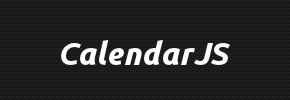Javascript Calendar and Datepicker